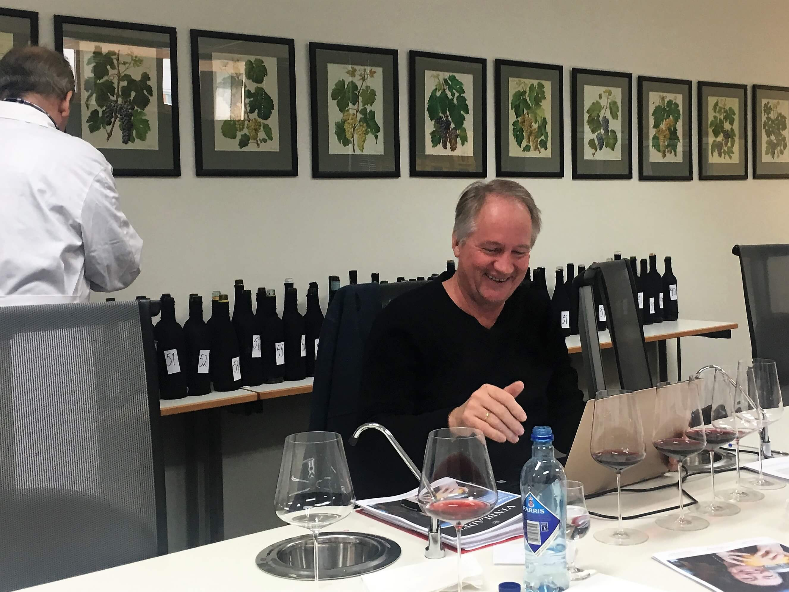 vinjournalist-pressesmaking-Vinmonpolet