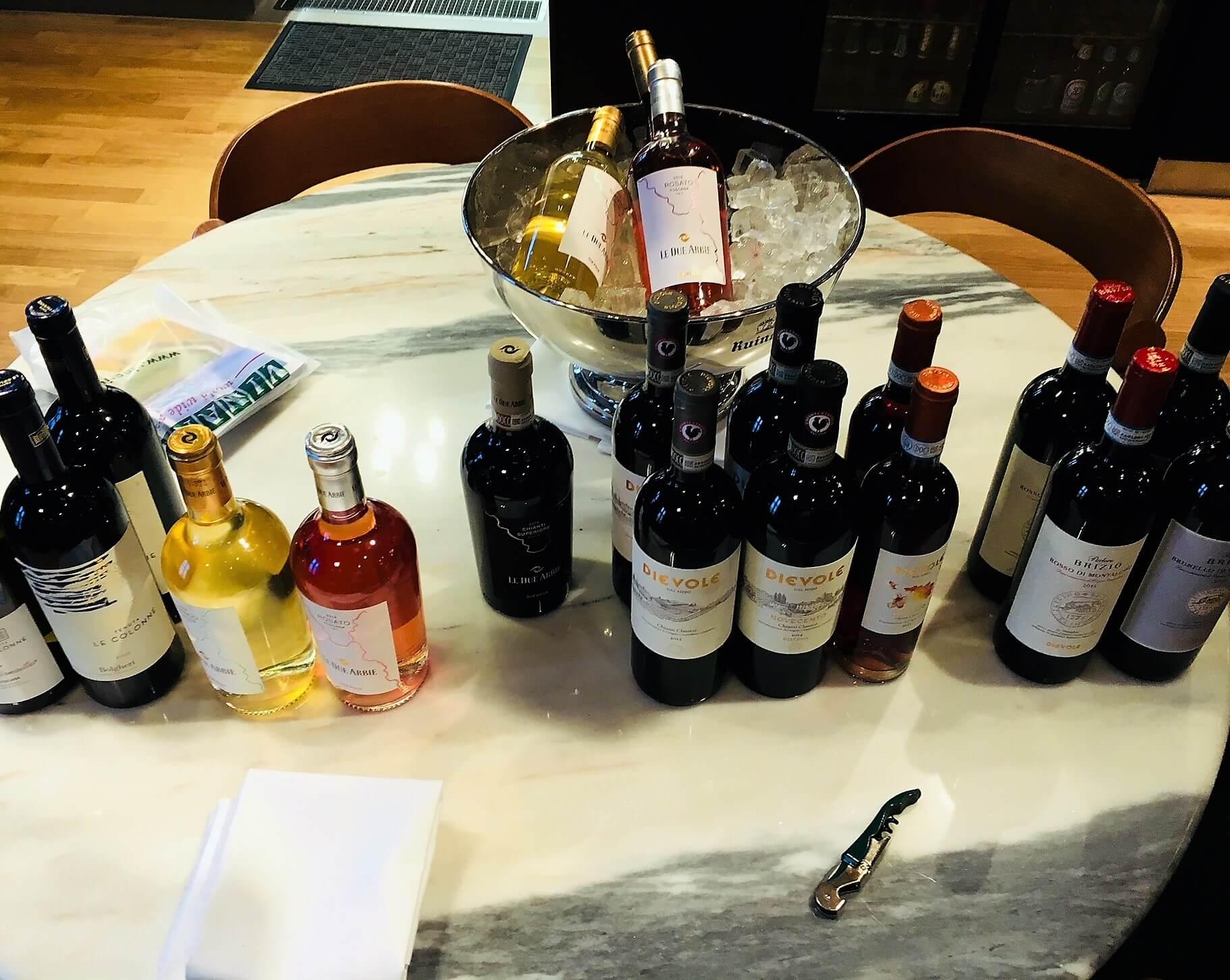 Hvilken vin skal vi velge til mat og ikke minst tomat? Det er vanskelig å matche tomater og vin, var det en som sa til meg en gang. Men det er egentlig ikke det. Du må bare vite dette, som at du bør velge en vin med høy syre.