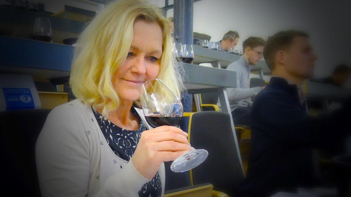 Det gode vinliv handler også om å tømme ut edle dråper