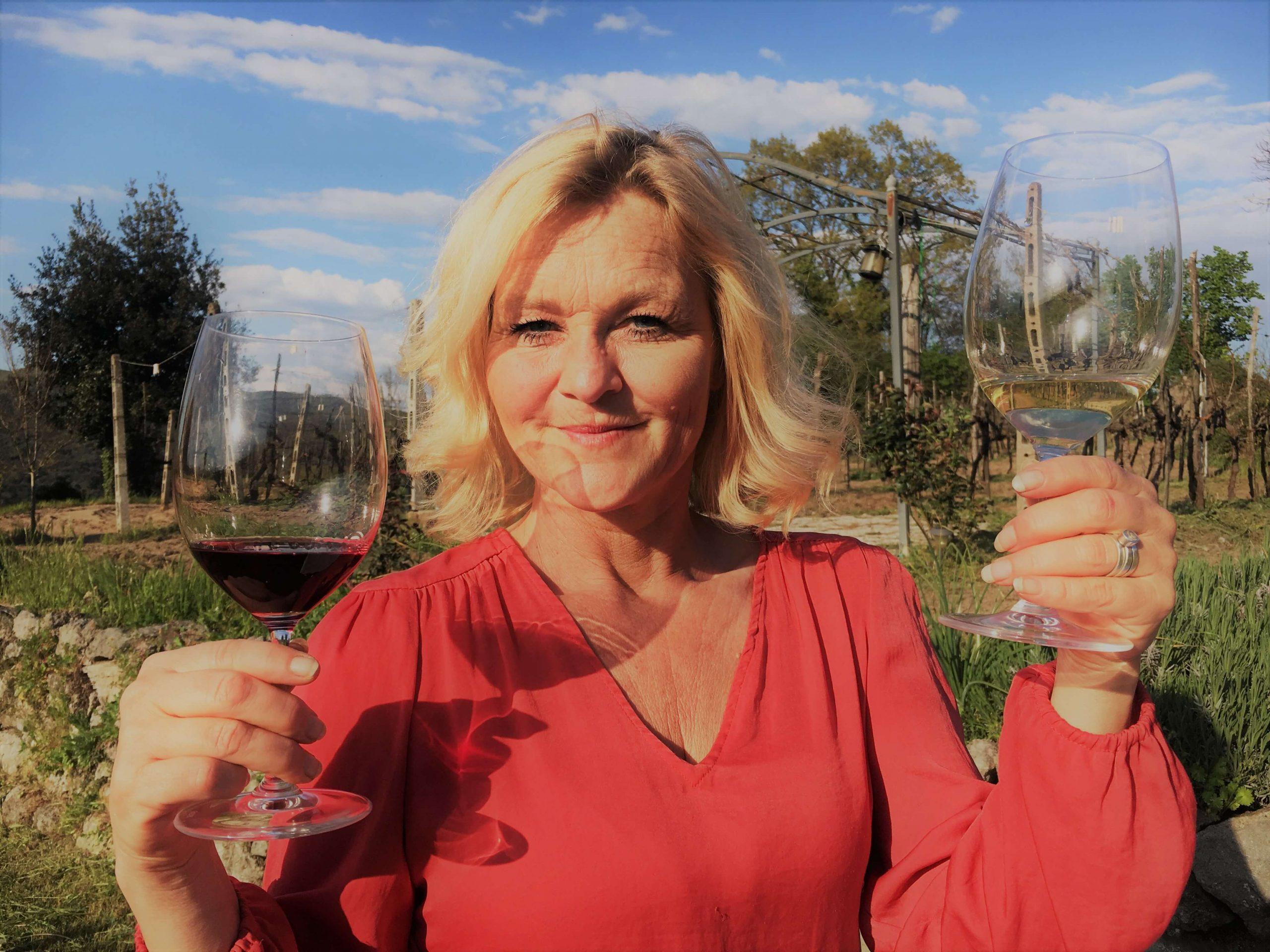 Vinen er klar – bli med meg å smake 2016