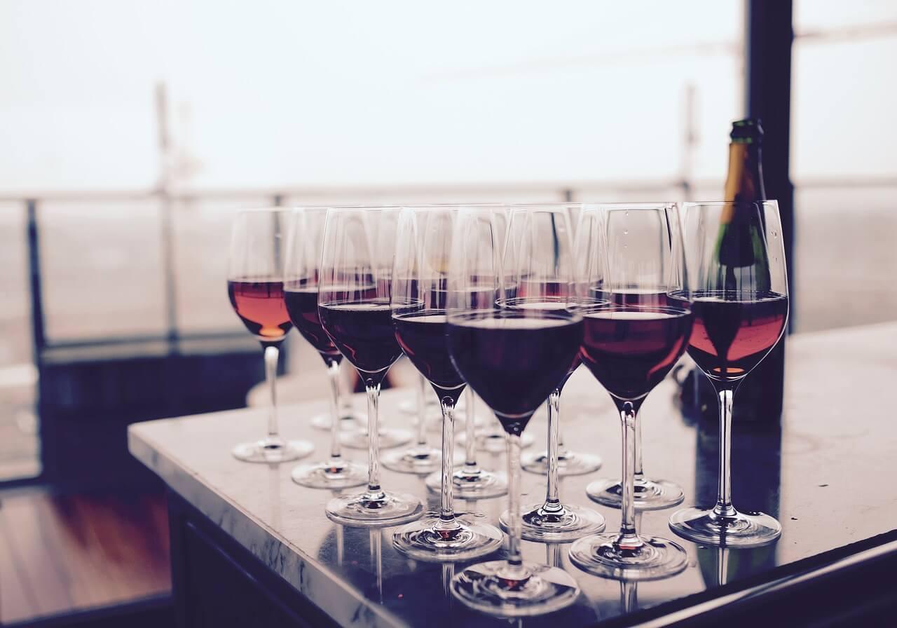 Vintips til nye viner på polet – dyrt og godt