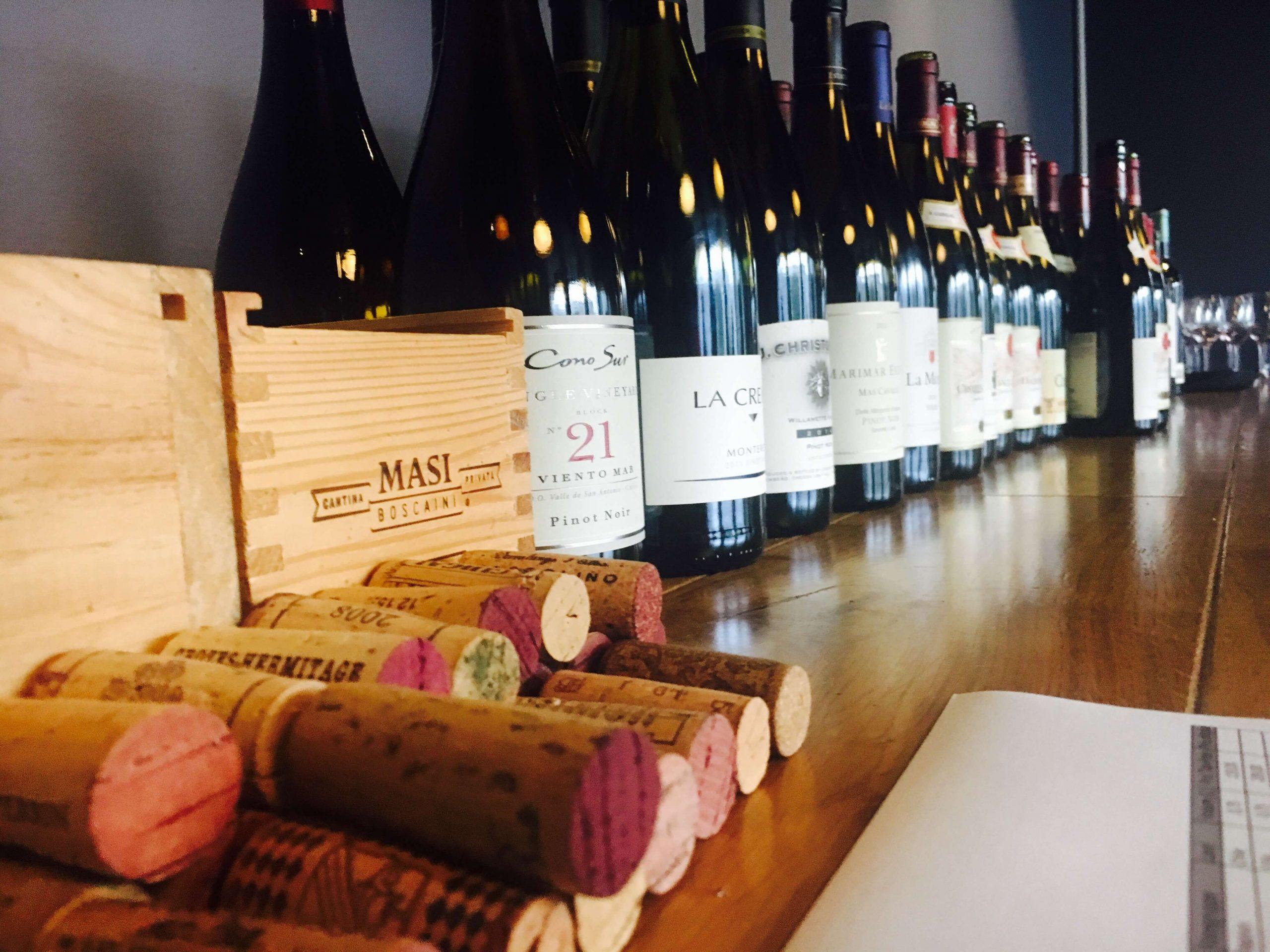 Rødvin på taxfree – 9 vintips