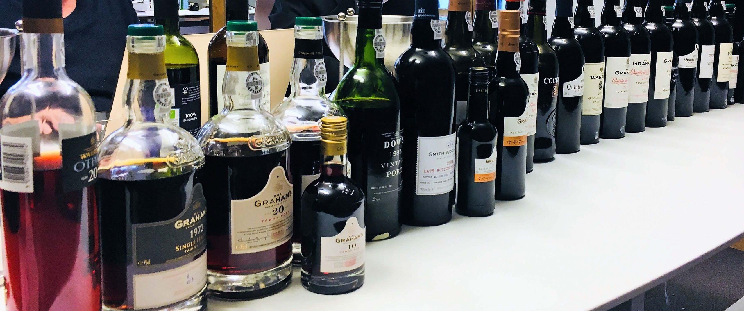 Endelig portvinsesong – 10 portvin til jul