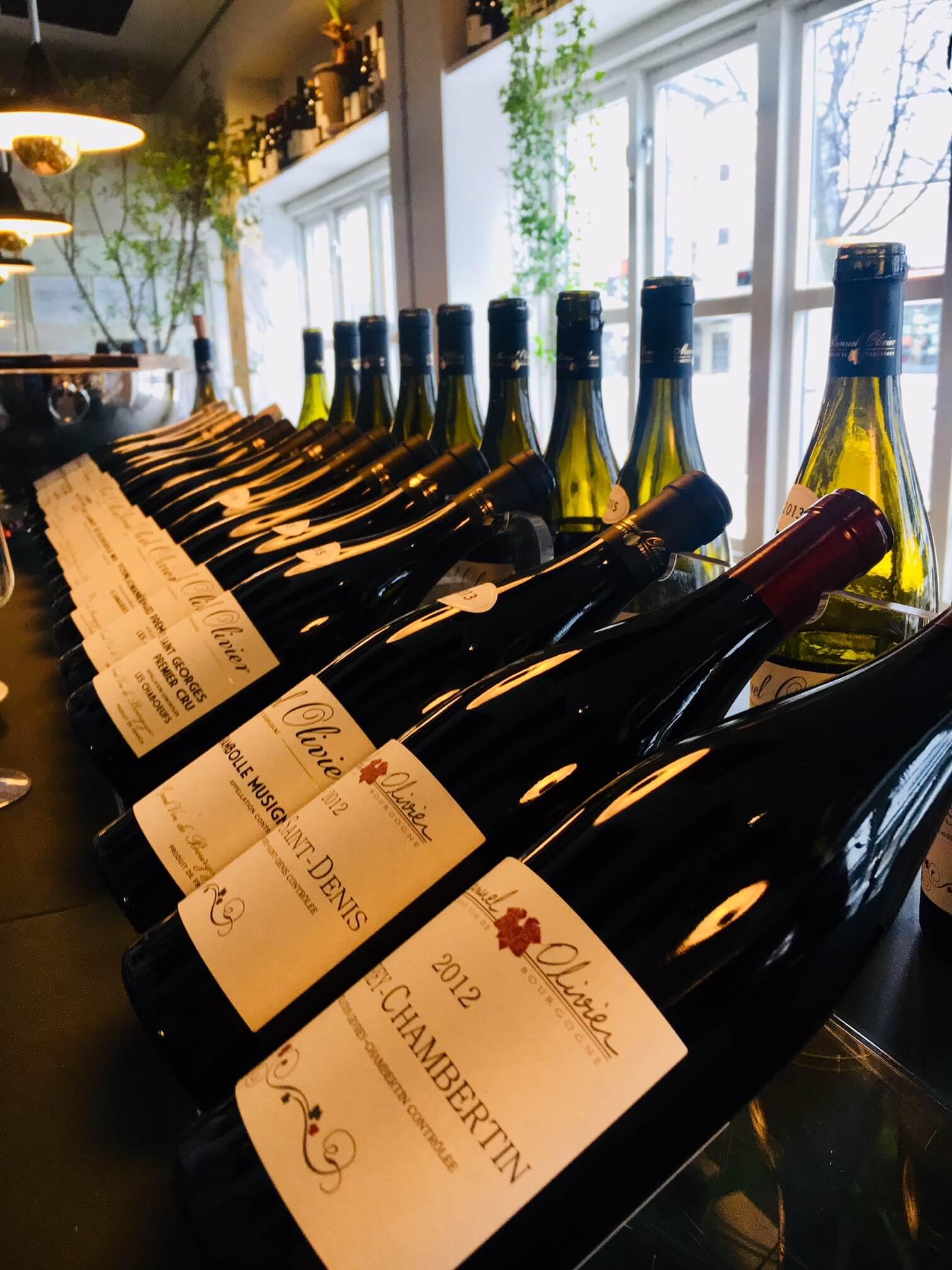 Årets burgundslipp – tidenes beste viner?