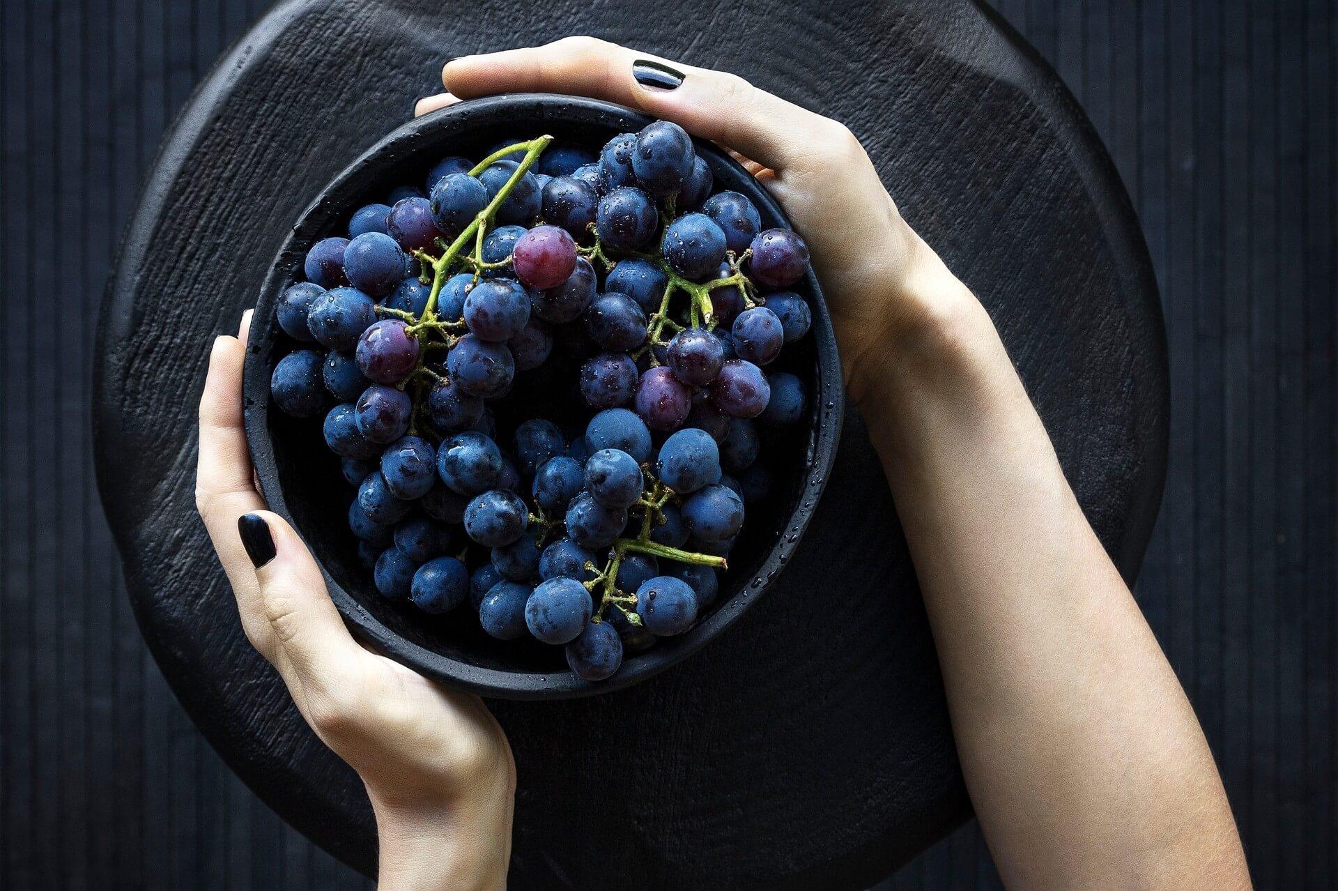 Klimaendringer truer vin – down under