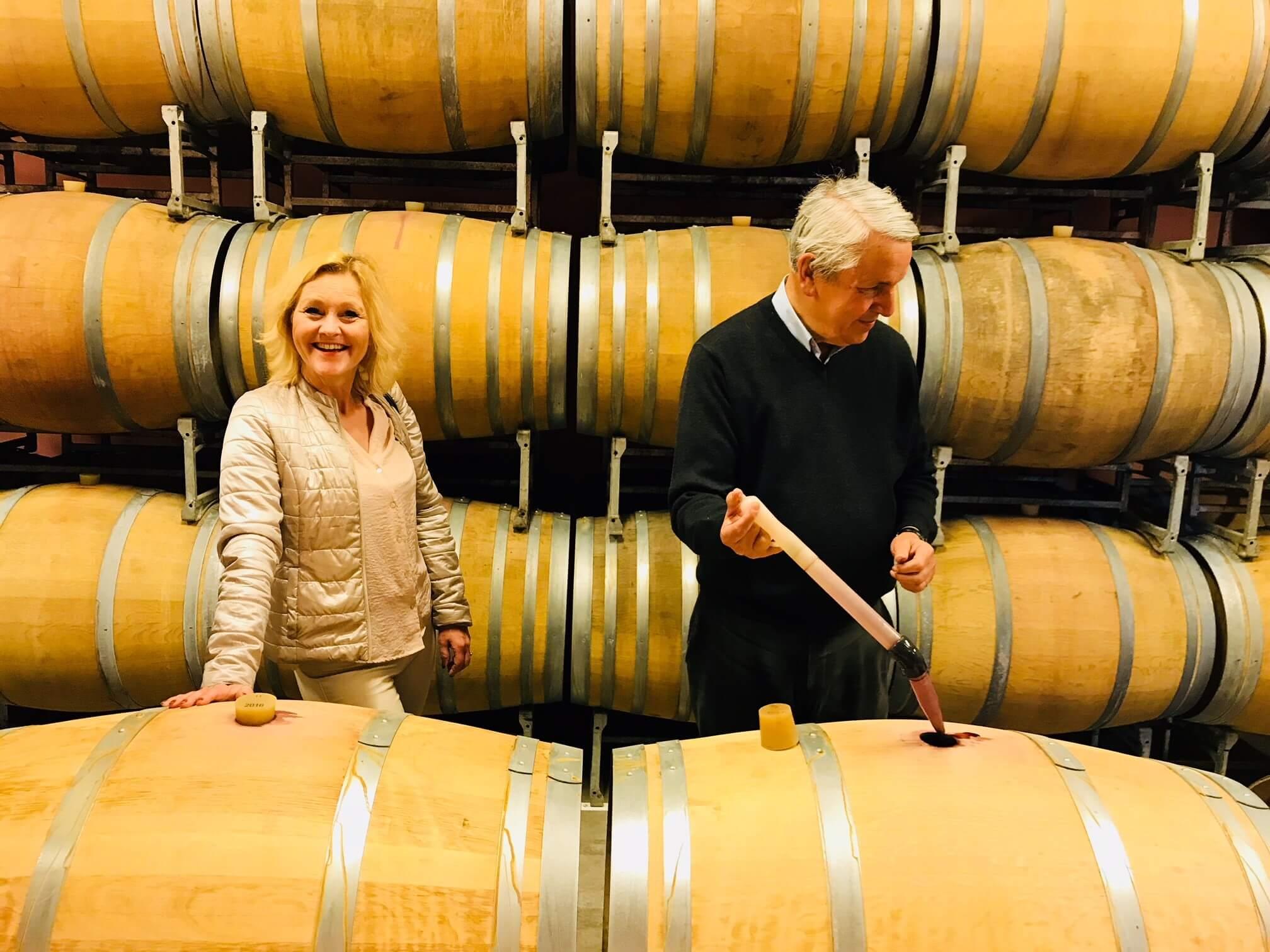 Ch. Dudon – moden og rimelig Bordeauxvin