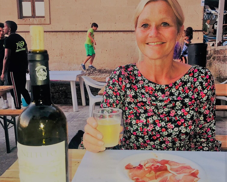 Unike mat- og vinfestivaler i Italia