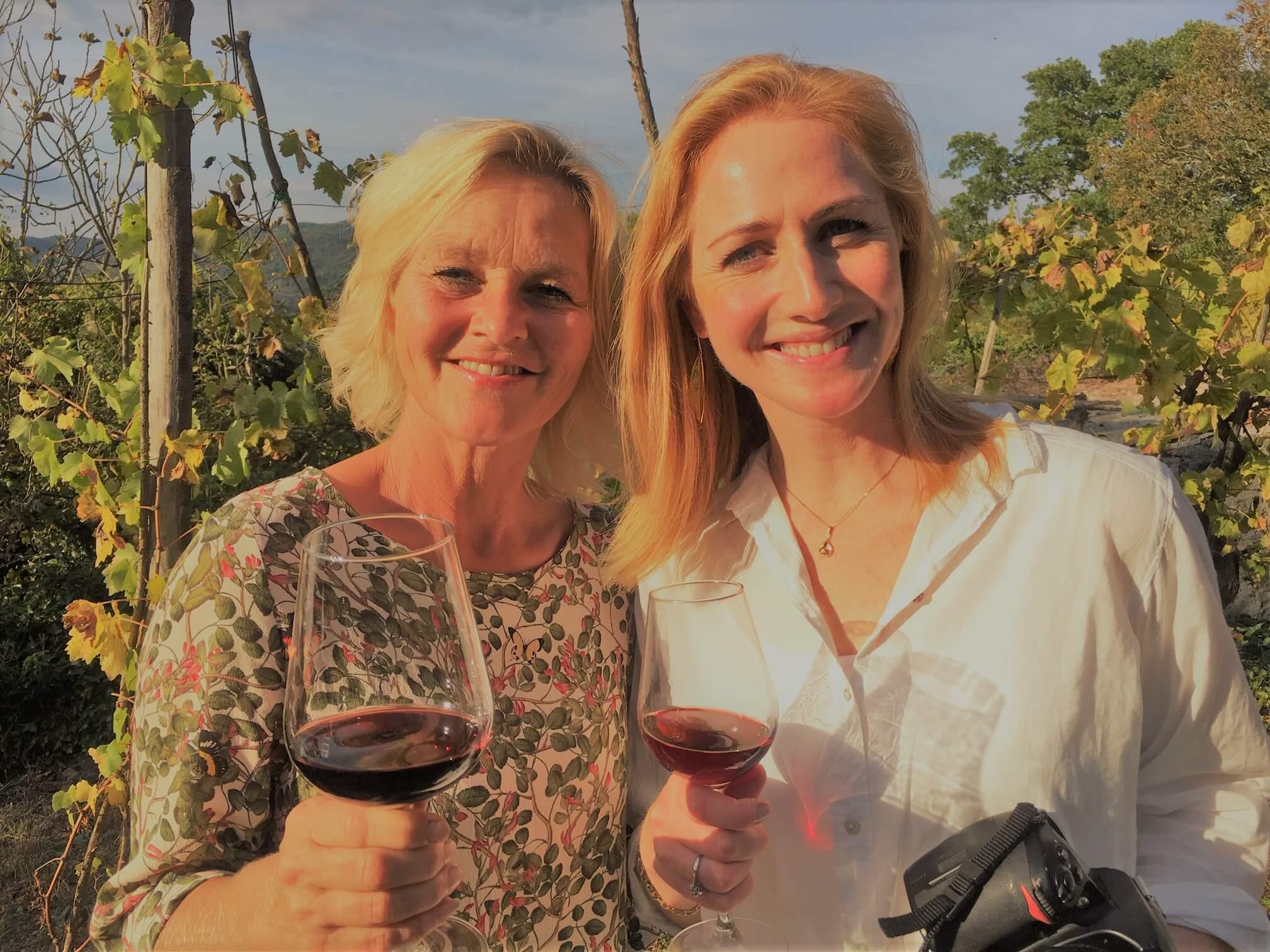 Medieomtale av vingården – råd til deg som skal intervjues