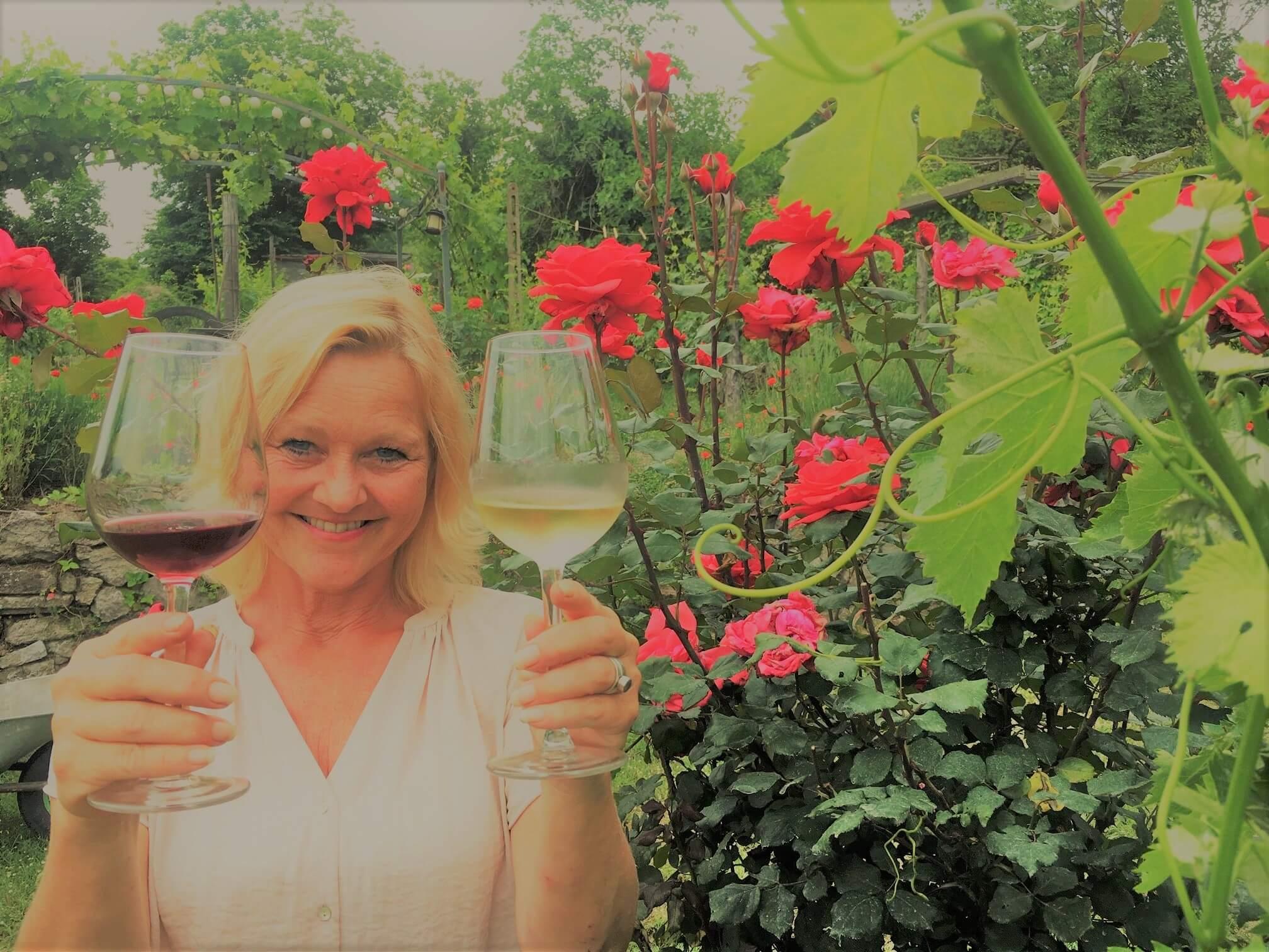 Bli med på en vinreise til Italia