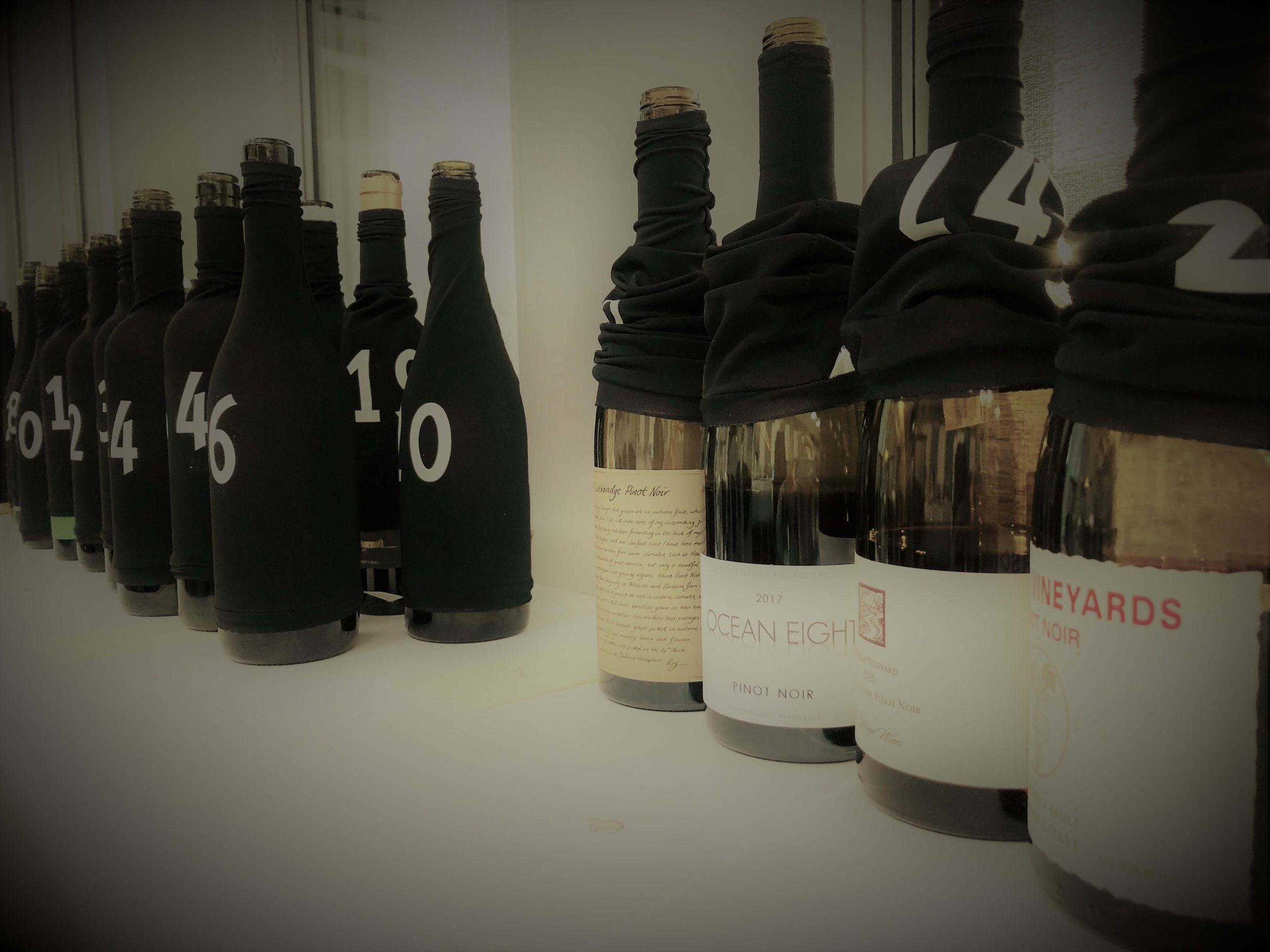 Årets første vinslipp – 16 nye viner