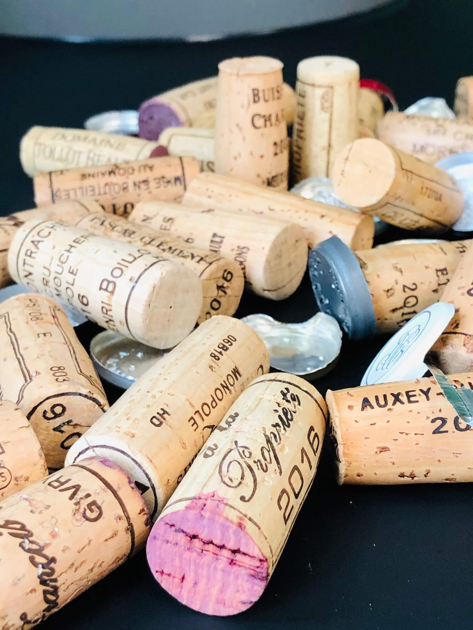 Burgund 2016 – lite, men fremragende vin