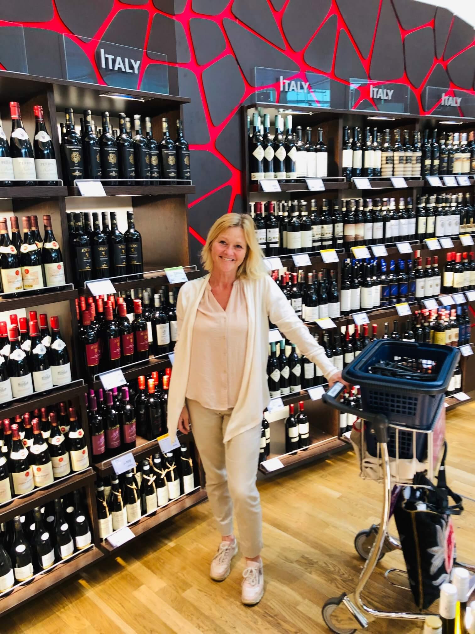 Sommerens tax-free kupp på vin