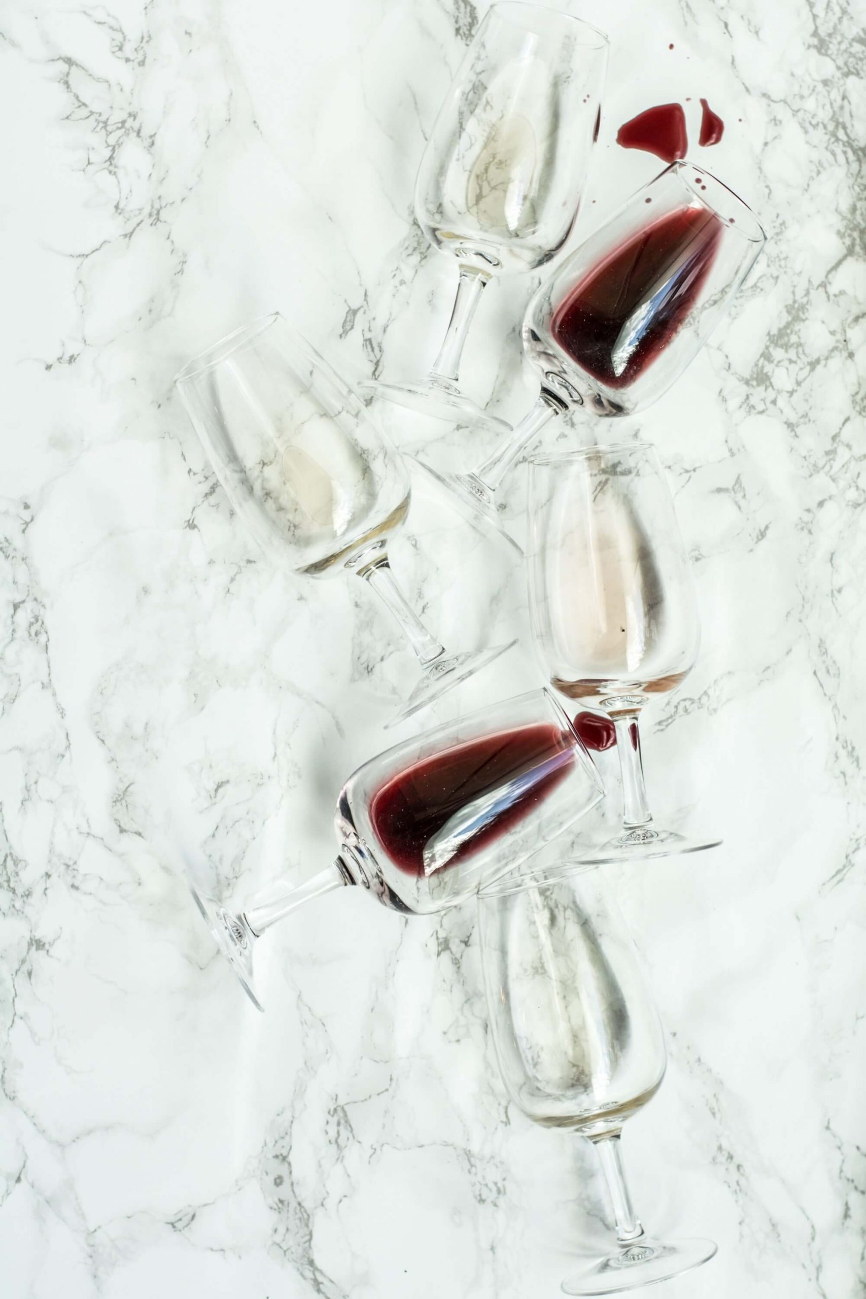 Nye viner i novemberslippet