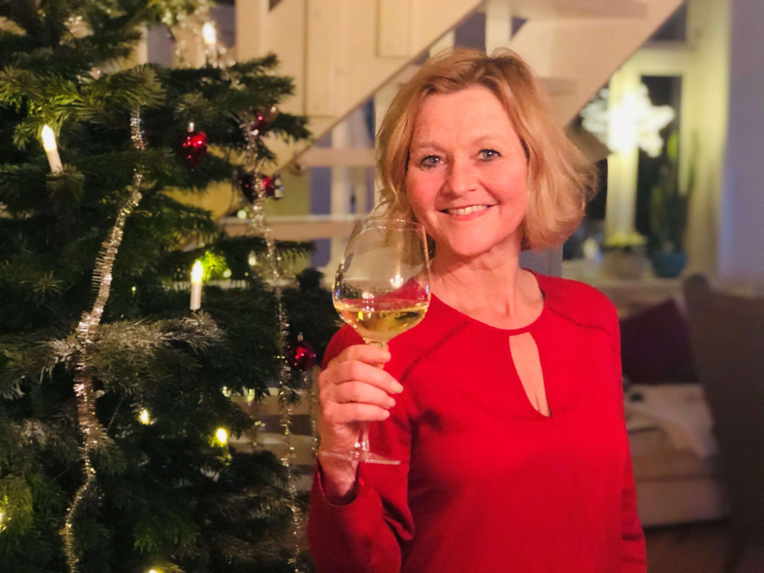 Vin til jul og nyttår