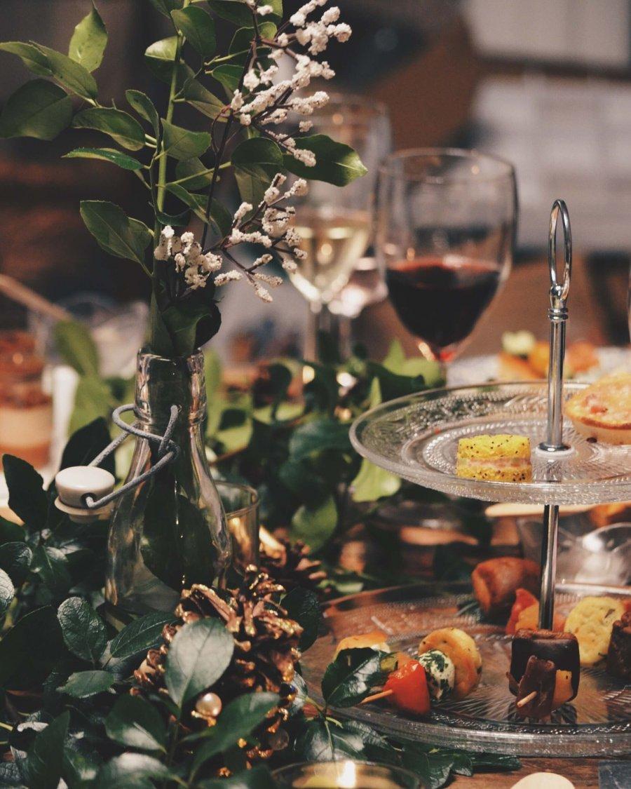 Dessertvin til jul