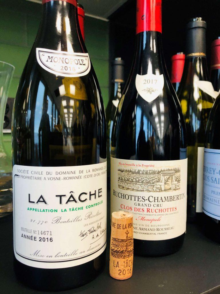 Raffinerte og grasiøse, likevel komplekse og konsentrerte. Burgundvin topper lista over verdens dyreste. Torsdag 6. februar 2020 slippes 2017 årgangen.