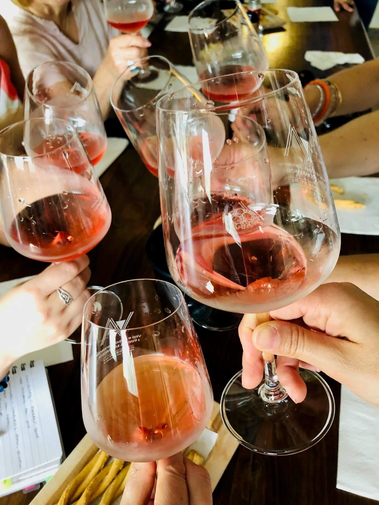 10 rimelige og deilige roséviner
