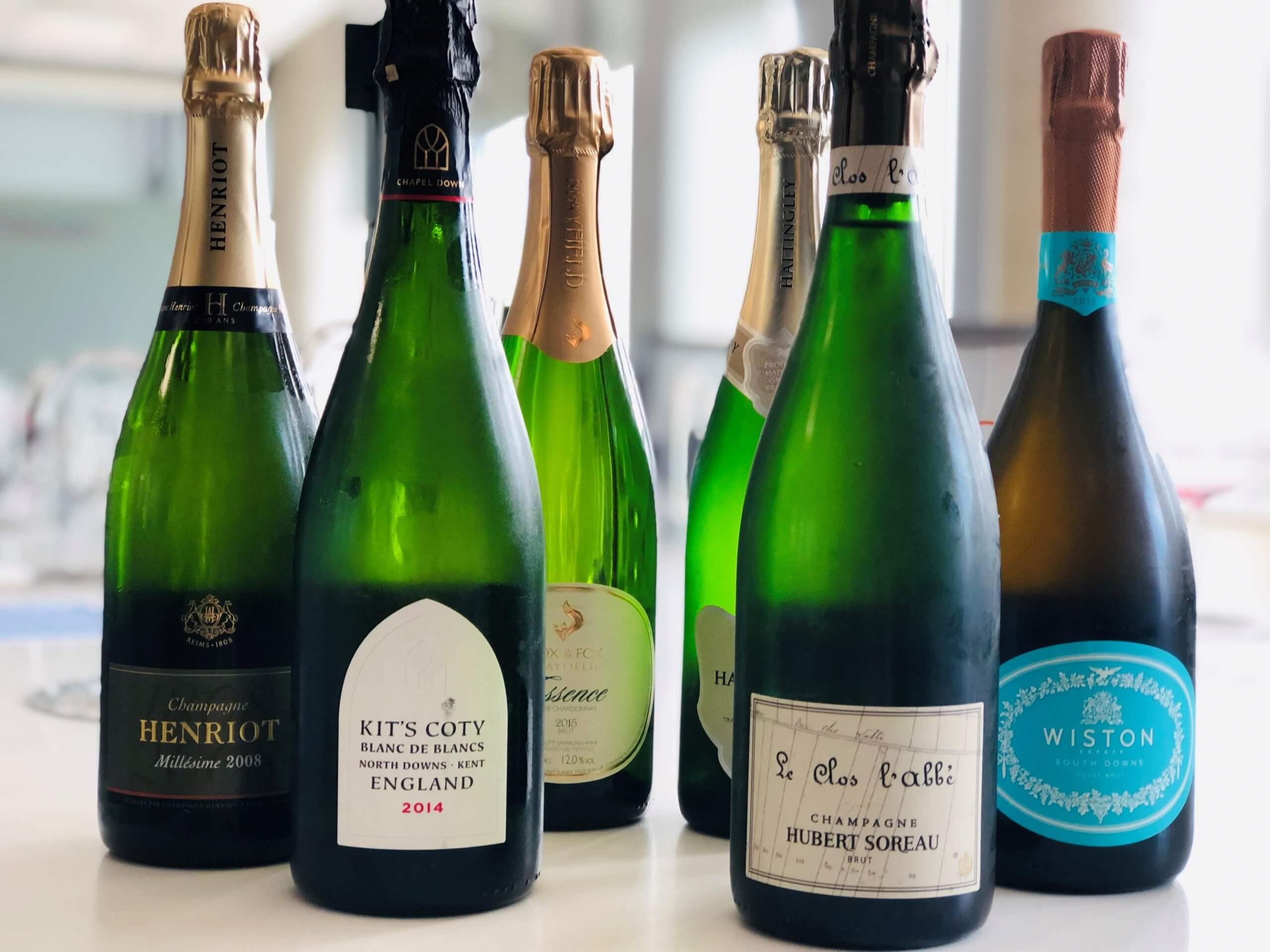 Ville du betalt over 1000 kroner for en flaske britiske bobler? På årets spesialslipp av bobler er det flere engelske bobler enn noen gang. Her er noen forslag til musserende viner, også til en rimeligere pris.