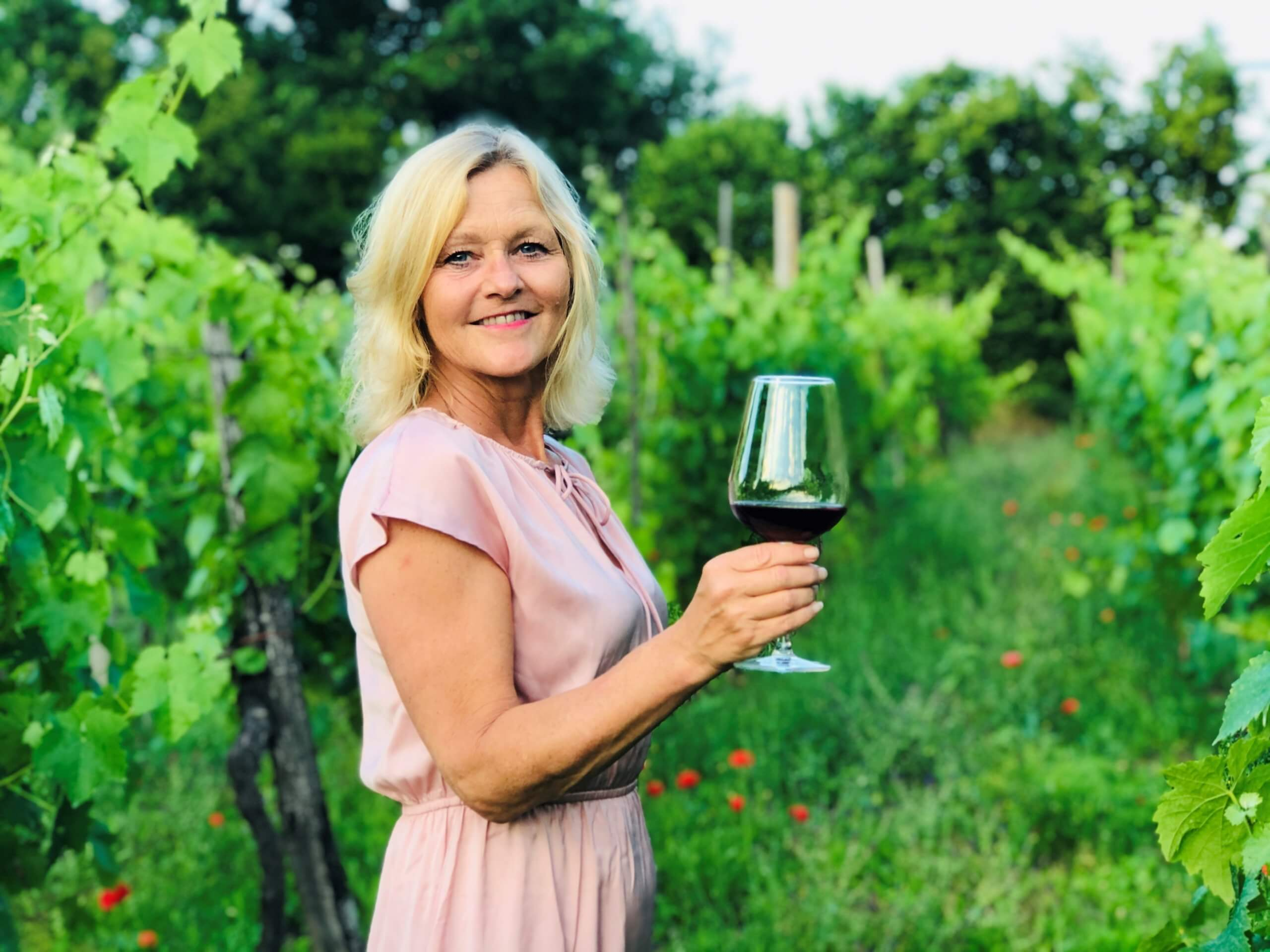 Reisen til vingården – det umulige er mulig