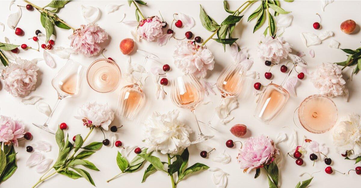 Eventyrlig rosé – 6 viner