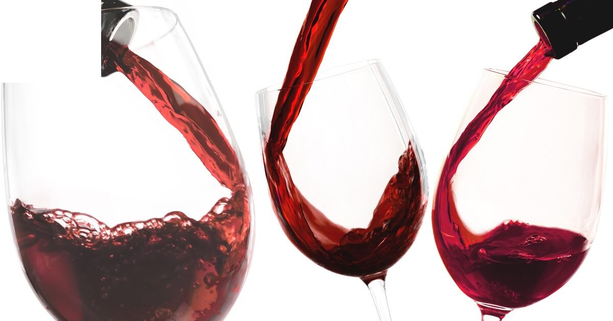 Novemberslipp – 7 røde, nye viner i bestilling