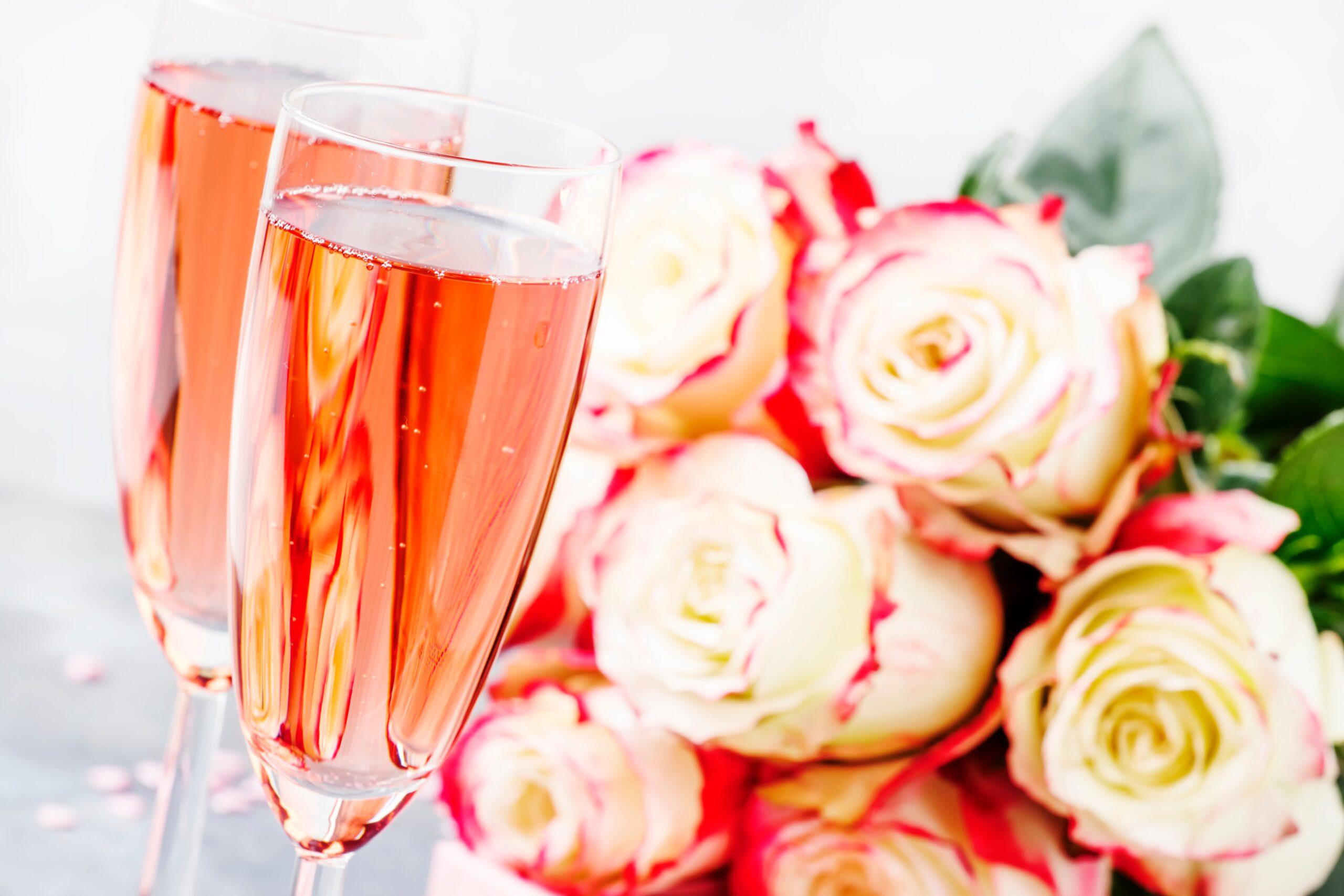 10 anbefalte italienske rosé musserende