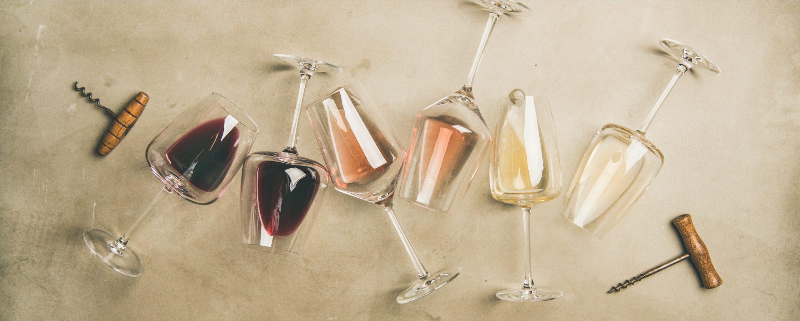 Nye viner i mai – godbiter å bestille