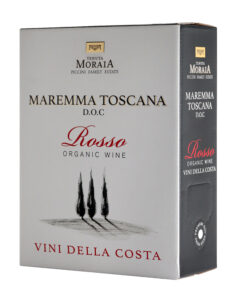 Det er en etterlengtet sommerferie på vingården i Italia. Her er en liten rapport, samt forslag til noen italienske rødviner.