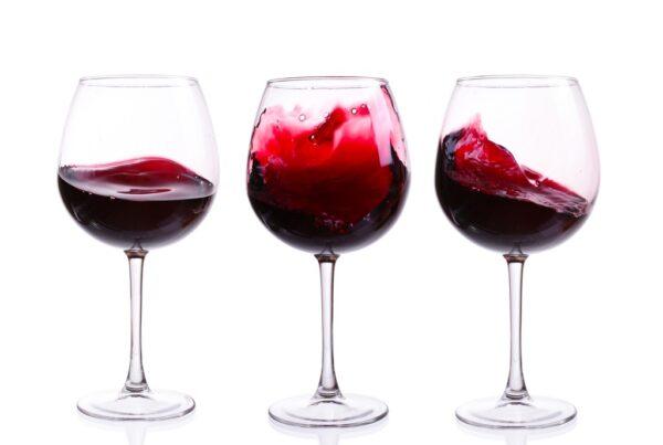 Det går mot høst. Det preger vinslippet 1. september. Her er omtale av noen nye rødviner som lanseres.