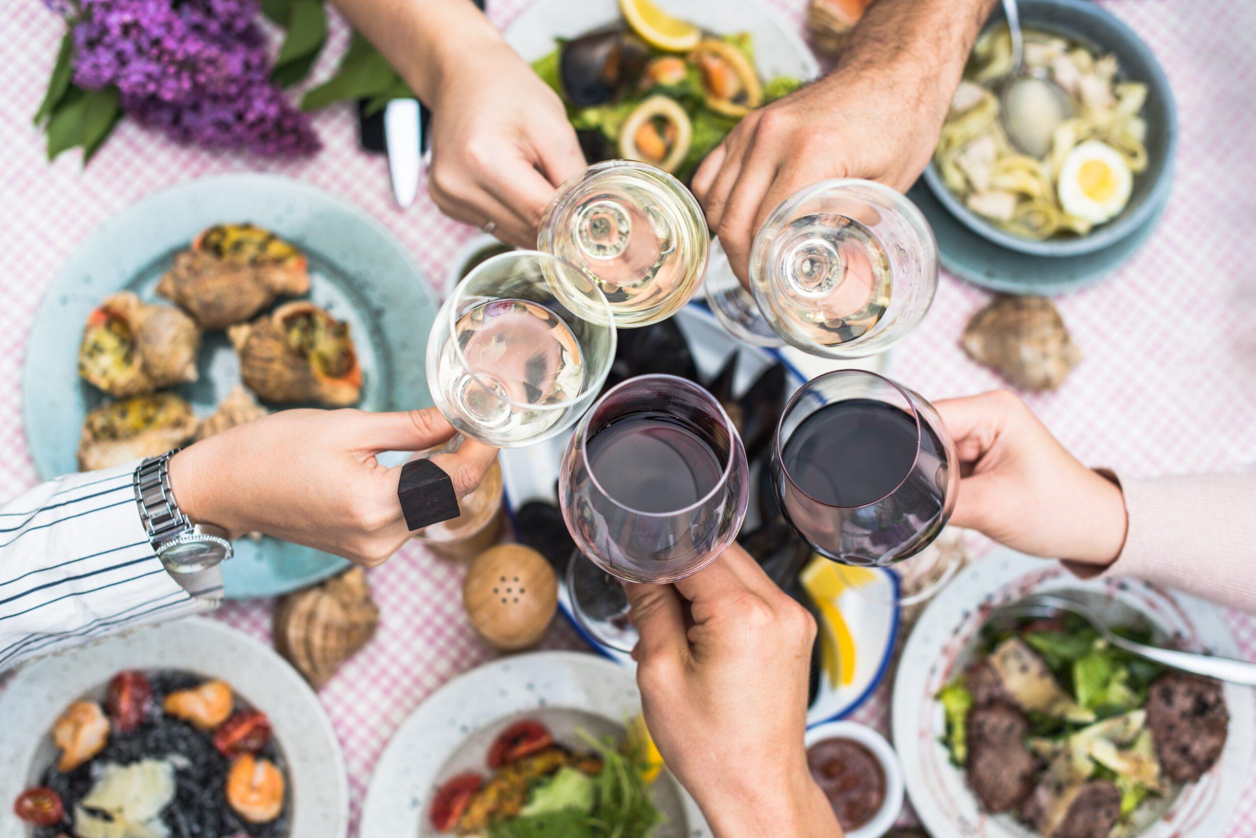 Hva er vegansk vin? 10 vinforslag
