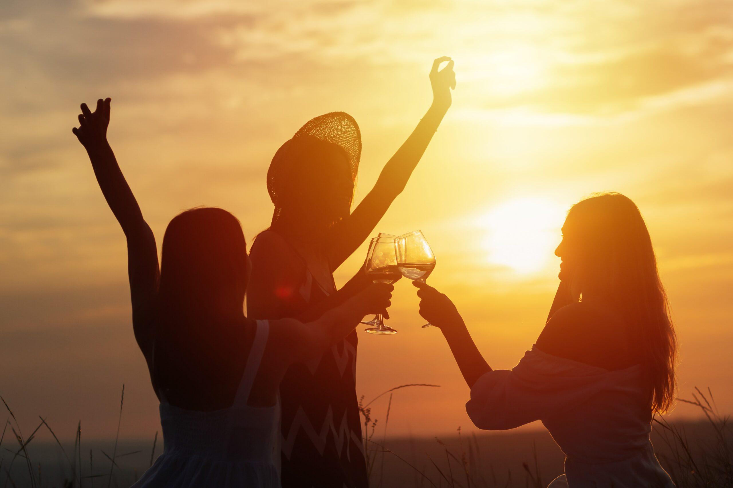 10 viner som forlenger sommeren