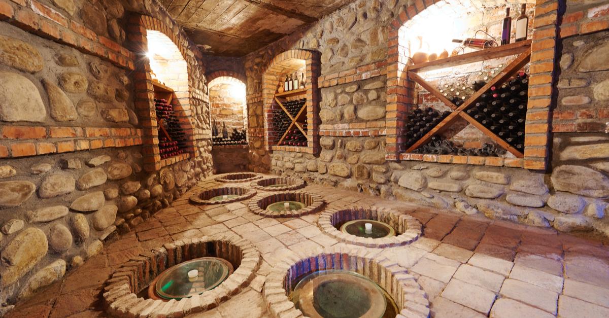 Nye viner i hyllene i september